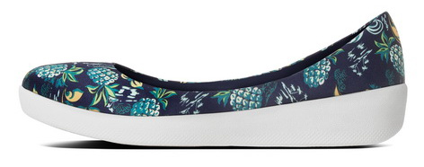 FitFlop™ bat tay voi Anna Sui 8