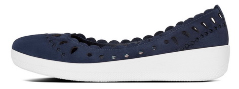 FitFlop™ bat tay voi Anna Sui 9