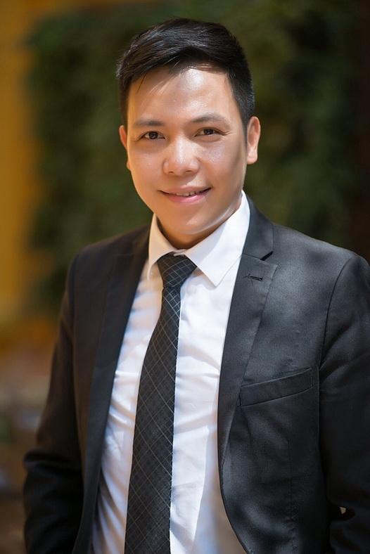 ông Nguyễn Hồng Nhật