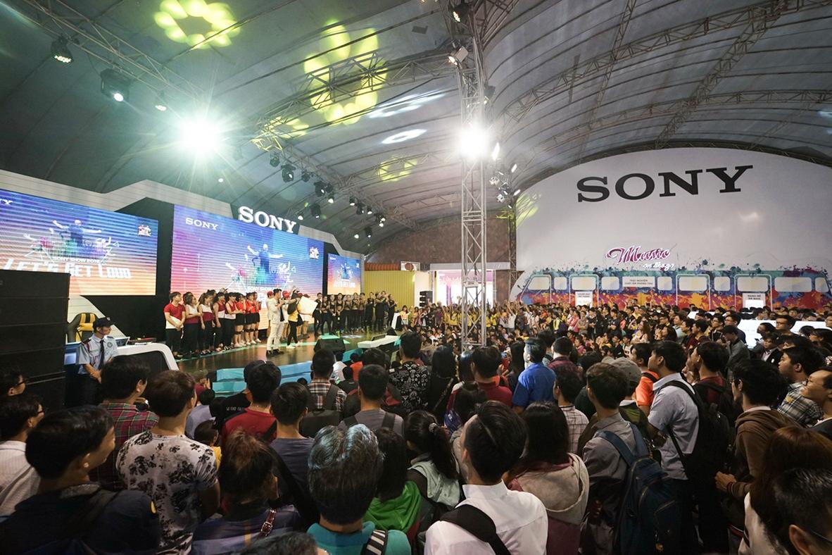 Sony Show 2016 1