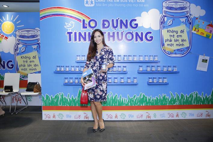 MC Thuý Hạnh