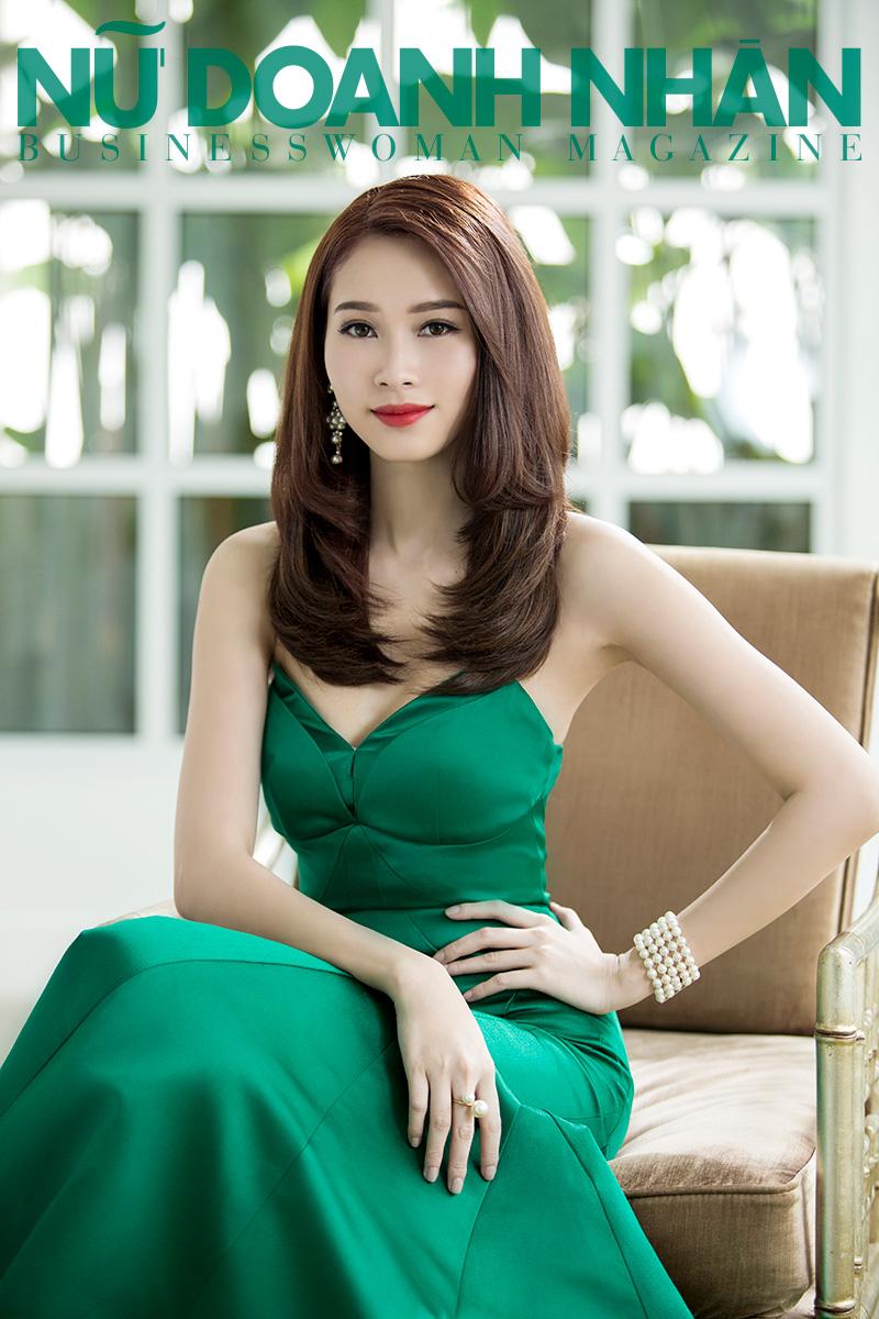 NDN_Dang Thu Thao mo uoc thanh doanh nhan_3