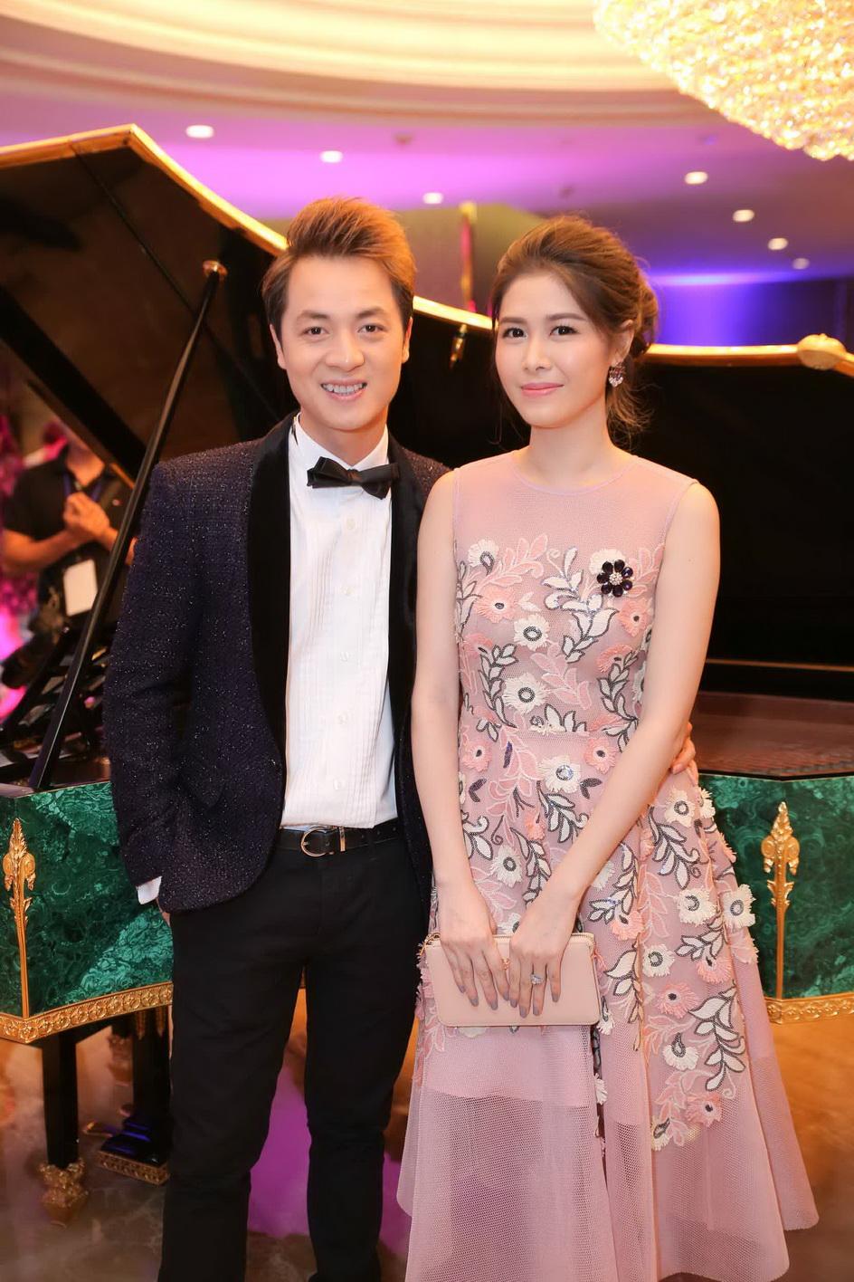 NDN_Hong Nhung Le Quyen lan dau tro thanh Dai su thuong hieu_5