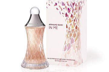 Armand Basi IN ME 50ML EDP packshot