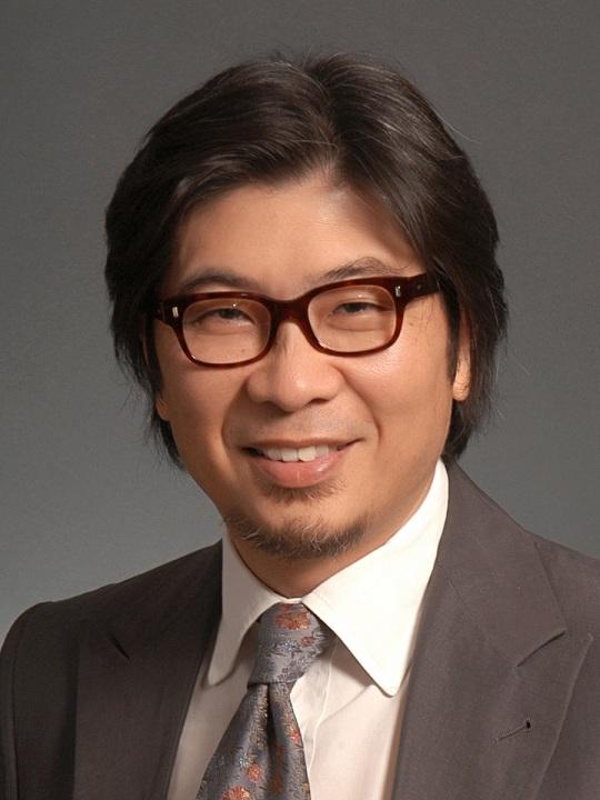 Giáo sư – Bác sĩ Donald Tan.