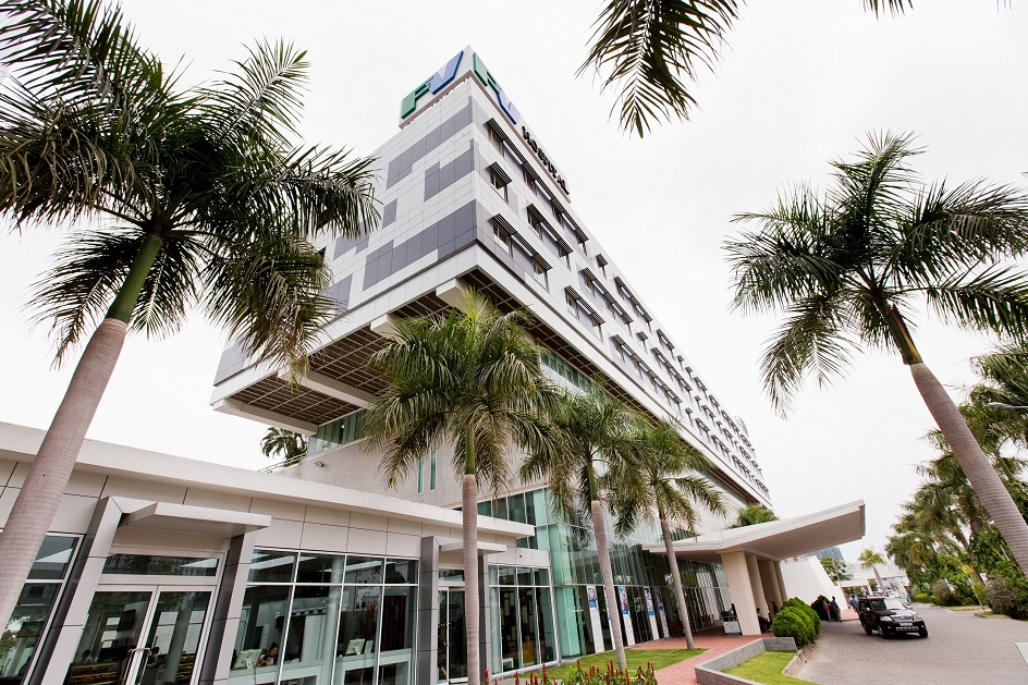 Bệnh viện FV.