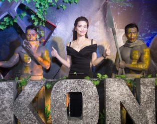 """Siêu phẩm Hollywood quay tại Việt Nam """"KONG: ĐẢO ĐẦU LÂU"""" chính thức khởi chiếu"""