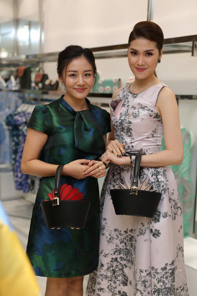 NDN_NTK Phuong My khai truong cua hang moi_10