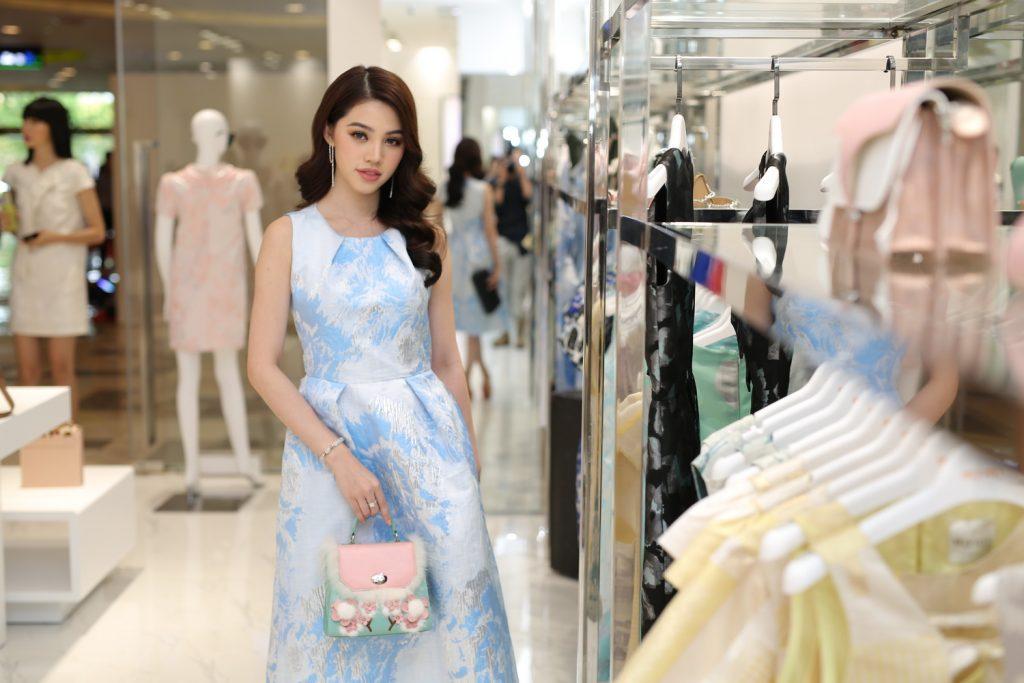 NDN_NTK Phuong My khai truong cua hang moi_3