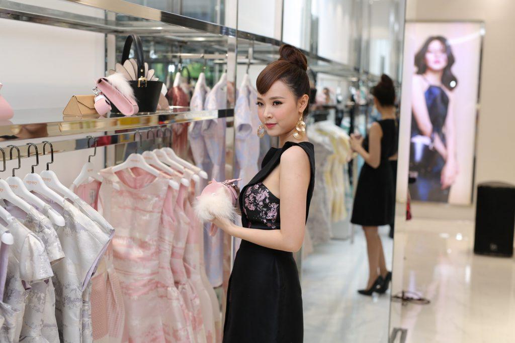 NDN_NTK Phuong My khai truong cua hang moi_5