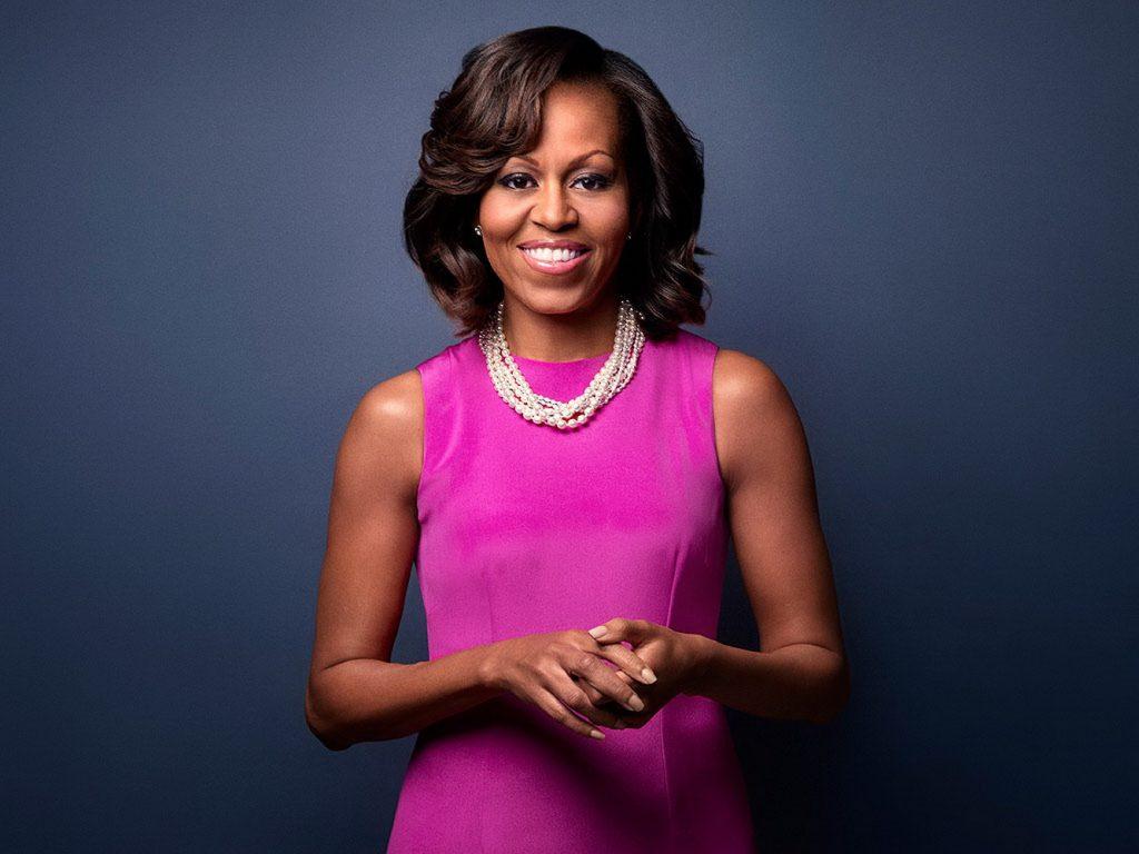 NDN_Nhung bong hoa thep truyen cam hung cho phai dep_Michelle Obama