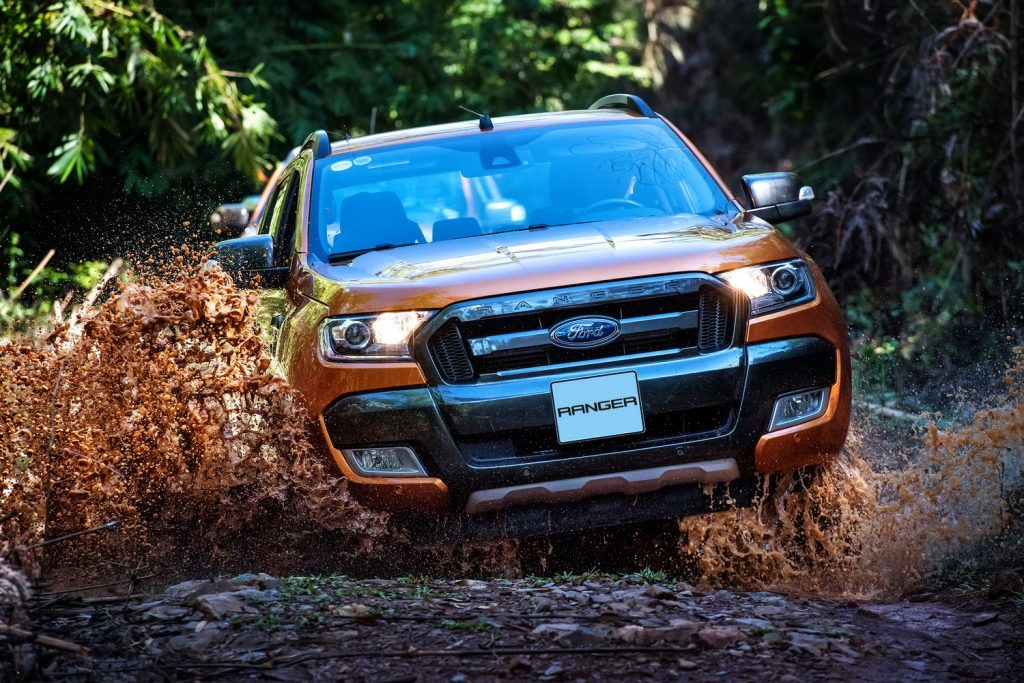 NDN_Ford ra mat Ranger ban Wildtrak 2.2L 4x4 AT hoan toan moi_1_resize
