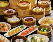 Tinh hoa ẩm thực Trung Hoa tại tiệc Buffet Dimsum Yum Cha Yum Yum