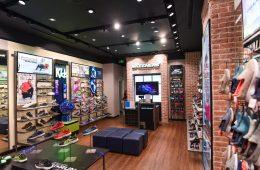 NDN_Cua hang chuan the thao Skechers khai truong tai Crescent Mall