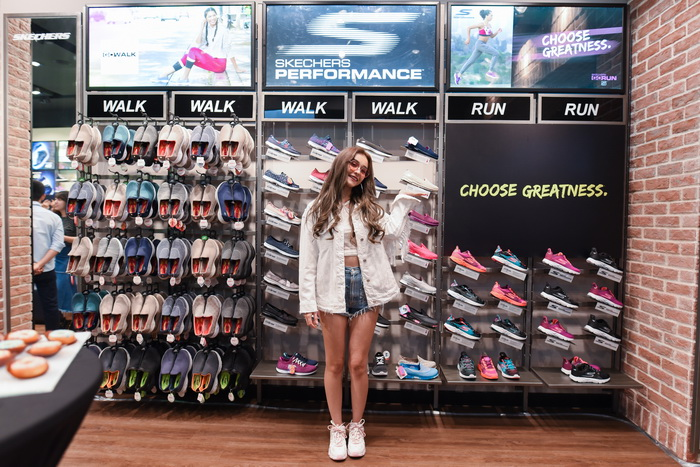NDN_Cua hang chuan the thao Skechers khai truong tai Crescent Mall_5