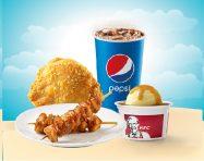 Cùng KFC bay đến Hawaii