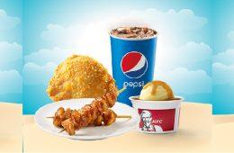 NDN_Cung KFC bay den HAWAII