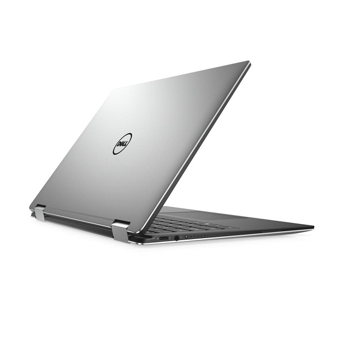 XPS 13 Touch 9365 Notebook