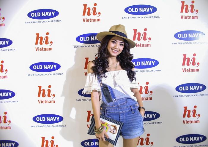 NDN_Old Navy chinh thuc co mat tai Vietnam_11