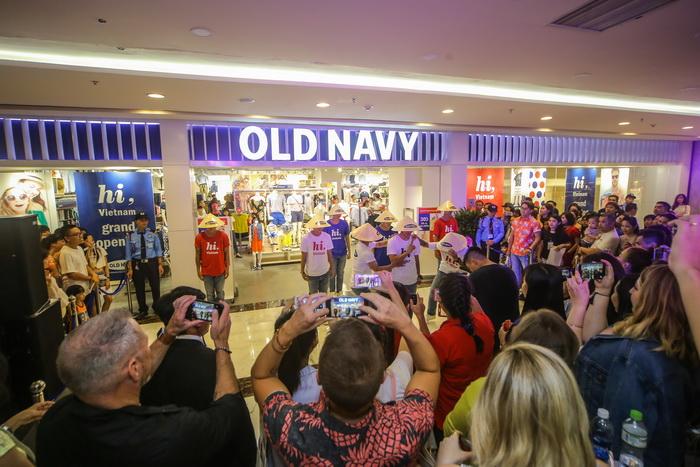 NDN_Old Navy chinh thuc co mat tai Vietnam_2