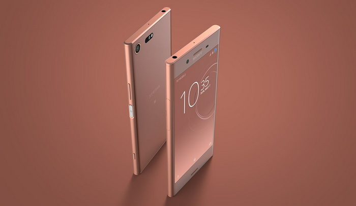NDN_Sony gioi thieu smartphone the he man hinh 4K HDR dau tien the gioi_4