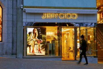 Jimmy Choo hiện có khoảng 150 cửa hàng trên khắp thế giới.