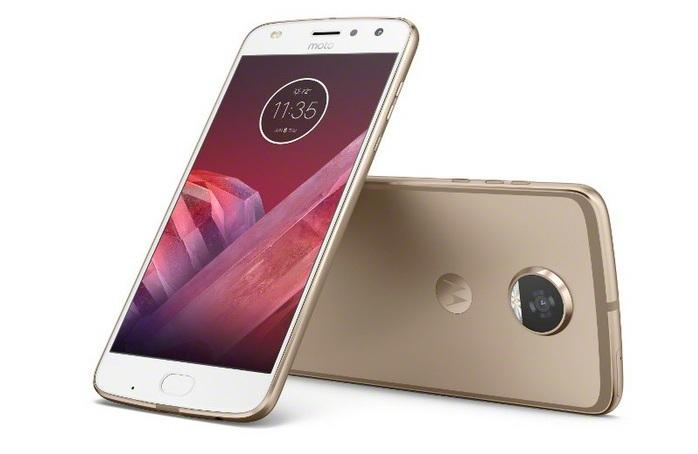 NDN_Motorola Moto Z2 Play chinh thuc ra mat tai VN_