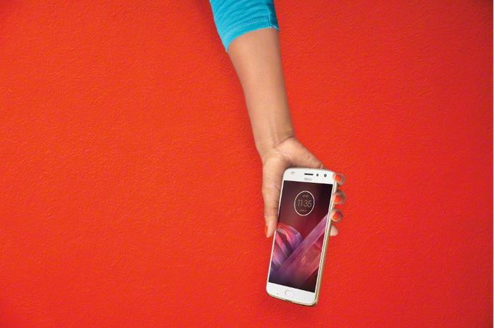 NDN_Motorola Moto Z2 Play chinh thuc ra mat tai VN_2
