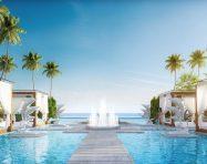 Thiên đường nghỉ dưỡng FLC