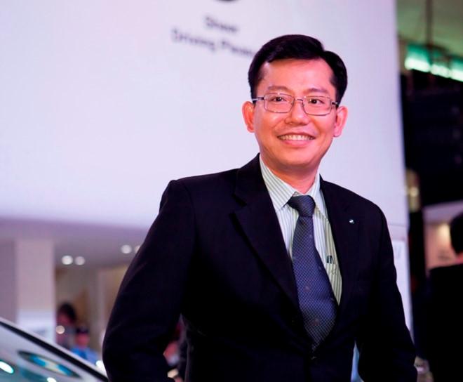 Tổng giám đốc Euro Auto Nguyễn Đăng Thảo đã bị tạm giam để phục vụ công tác điều tra.