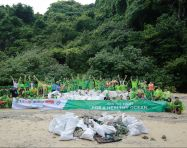 Bhaya Group hành động vì Hạ Long xanh