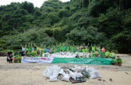 NDN_Bhaya Group hanh dong vi Ha Long xanh_3