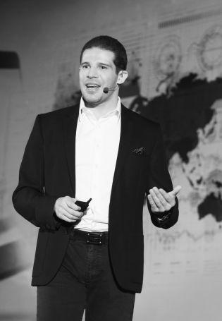 Randy Dobson & câu chuyện 10 năm khởi tạo ngành Tăng cường chất lượng sống tại VN