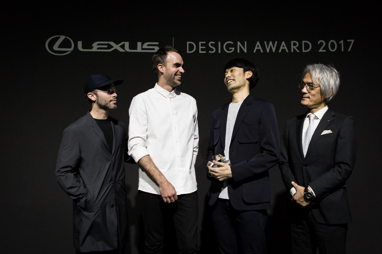 NDN_Cuoc thi thiet ke Lexus 2018 voi chu de Hoa Hop_1