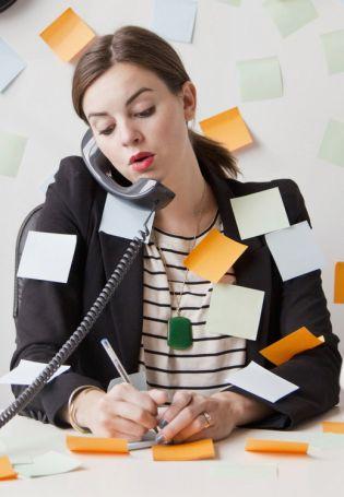 Đa nhiệm có thực sự hiệu quả như bạn nghĩ?