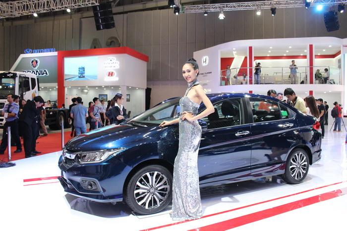 NDN_Honda Vietnam tung bung nhip song tai VMS 2017_3