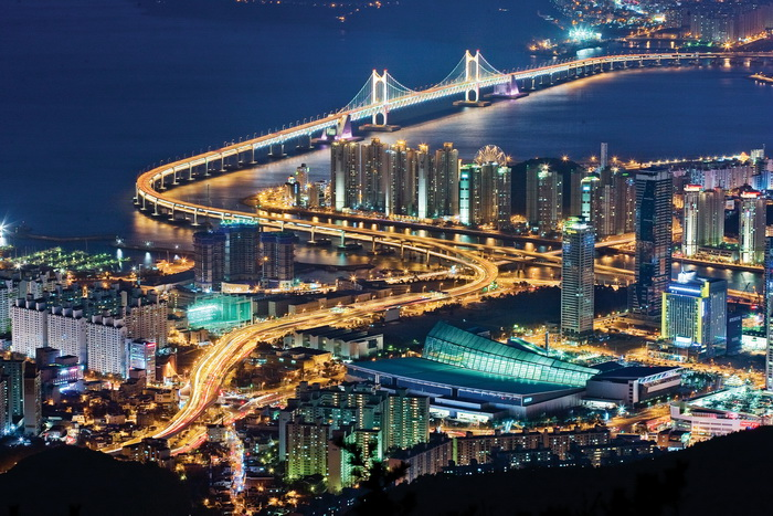 NDN_Le hoi Busan One Asia 2017_4