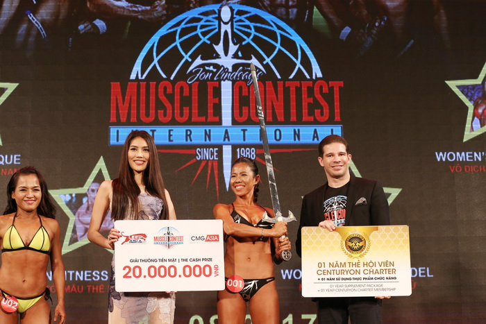 NDN_Muscle Contest VN da tim ra nguoi chien thang_9