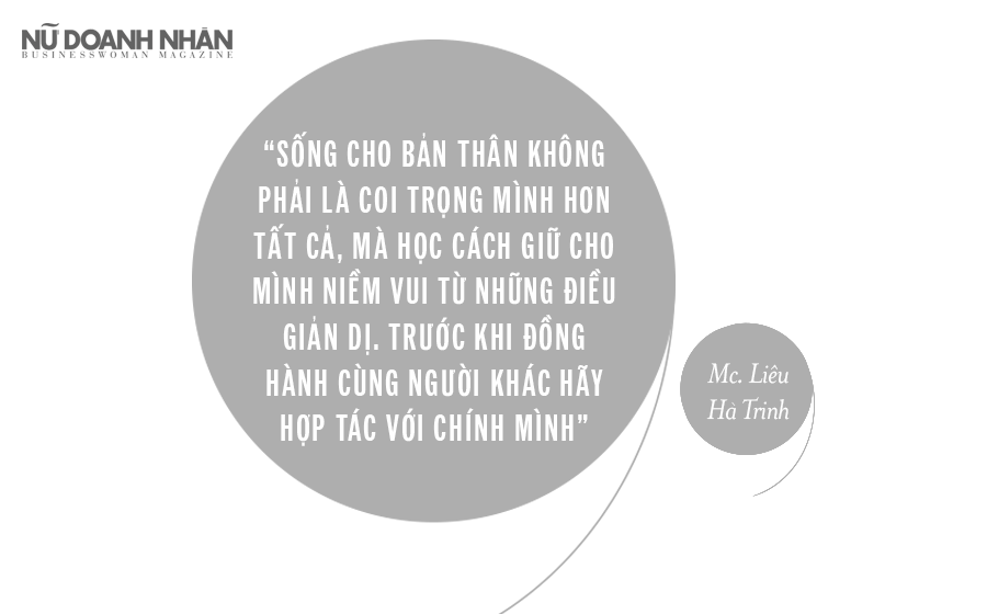 NDN_Phong van MC Lieu Ha Trinh 2