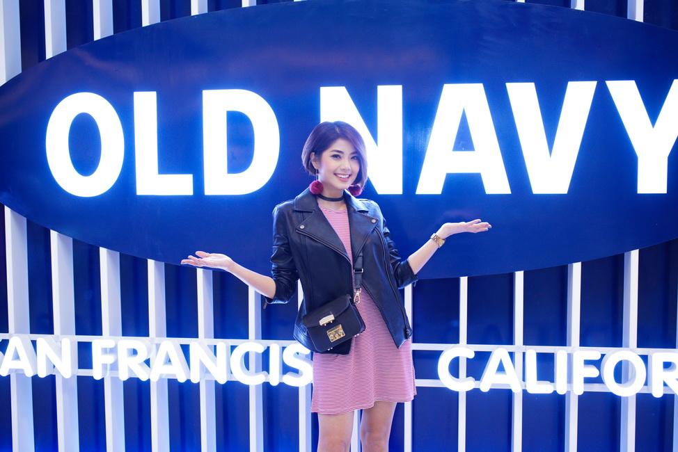 NDN_Old Navy khai truong cua hang 3_6