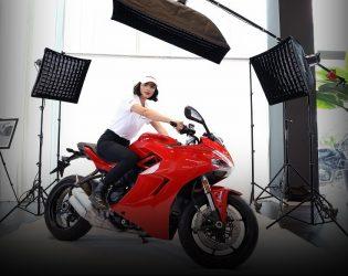 Ducati ra mắt SuperSport và SuperSport S tại VN
