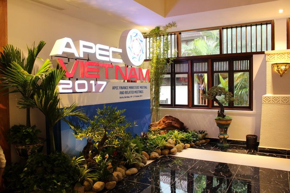 NDN_APEC 2017 tai Palm Garden Resort Hoi An_3