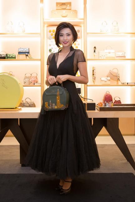 NDN_Bonia khai truong cua hang Boutique_11