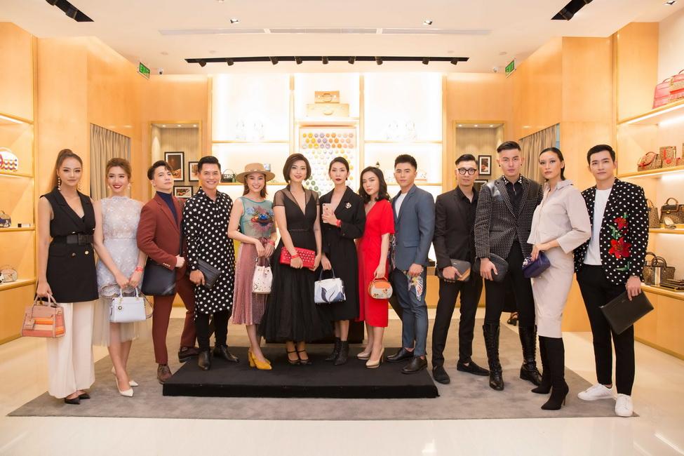 NDN_Bonia khai truong cua hang Boutique_14