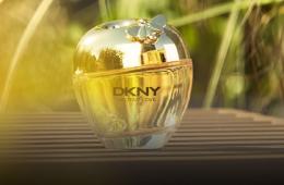 NDN_DKNY ra mat nuoc hoa Nectar Love_9