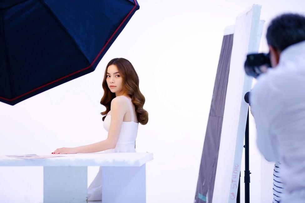 NDN_Ho Ngoc Ha phong van Fit is Beautiful_5