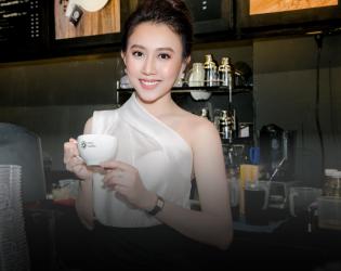 Fairy Coffee – điểm đến mới của giới trẻ Sài thành