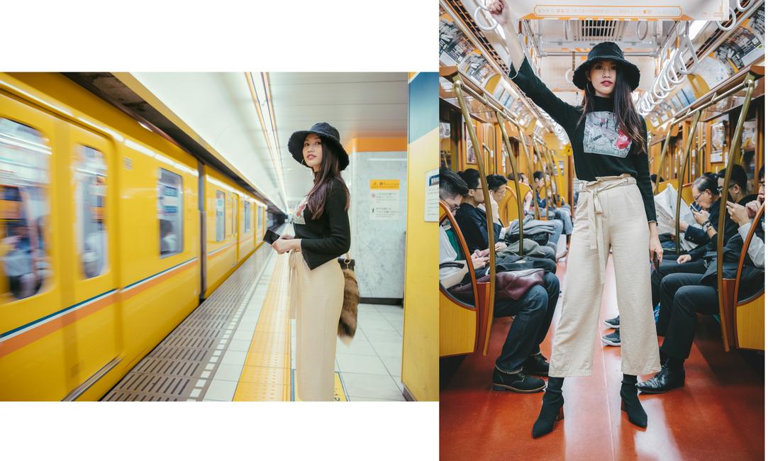 NDN_Quynh Chau Streetstyle tren pho Nhat_4
