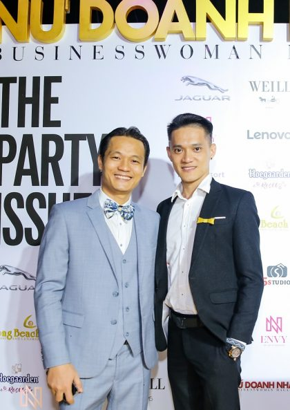 Ông Tan Teck Meng, General Manager OGAWA VIETNAM.