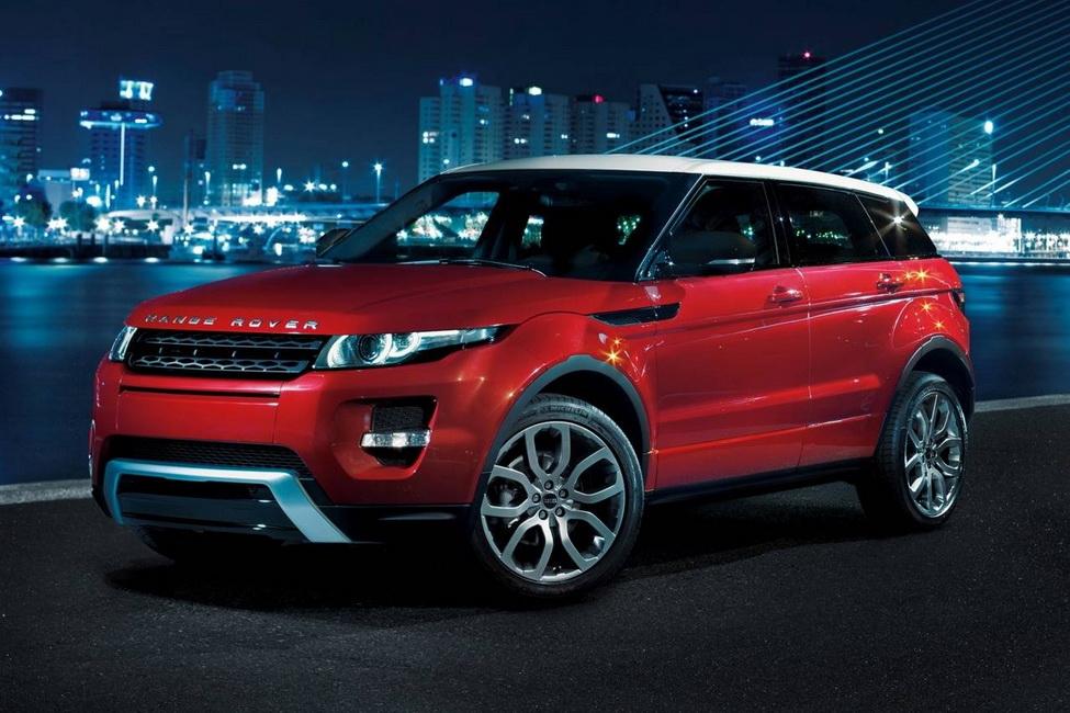 Land Rover Range Evoque_resize